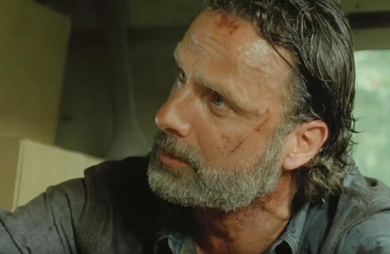 s07e12 The Walking Dead TWD