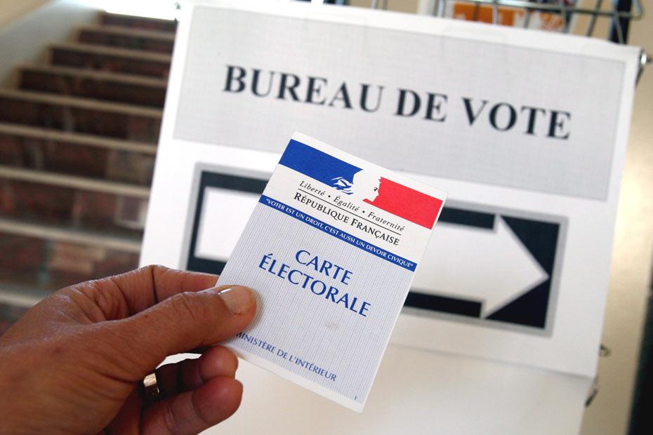 Dans quel bureau de vote doisje voter lections 2017