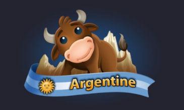 argentine 4 images 1 mot