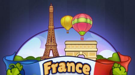 enigme journalière 4 images 1 mot France