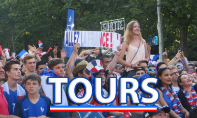 fan zone tours 2018